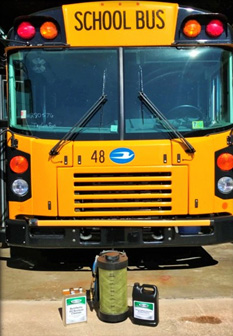Used School Bus for Sale | Commercial & Childcare Buses for